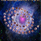 FESTIVALUL INTERNATIONAL POEZIA LA IASI
