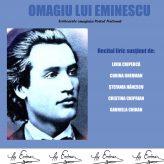 Omagiu lui Eminescu