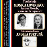 Monica Lovinescu: Pasărea Phoenix, la zece ani de la plecare
