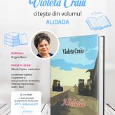 Recital poetic Violeta CRAIU