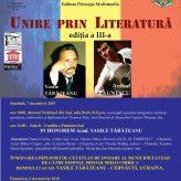Unire prin literatură