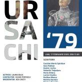 79 de ani de la nașterea scriitorului Mihai Ursachi